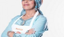 Masterchef 3 , Rachida eliminata